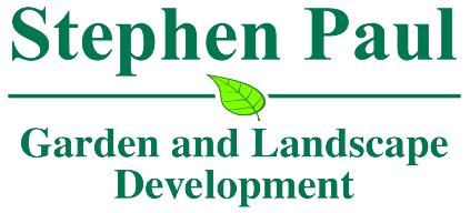 Stephen Paul Garden Landscape design